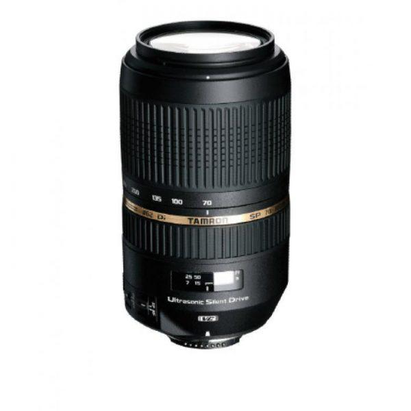 SP AF 70-300 F/4-5.6 Di VC USD (FULL FRAME) for Canon