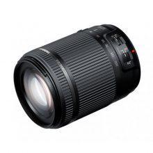 Tamron 18-200mm F/3.5-6.3 Di II VC for Canon