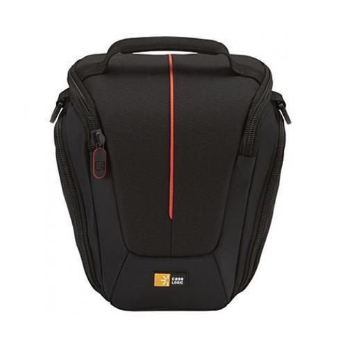 46ab6f7882 Τσάντα Case Logic DCB 306 (Black)
