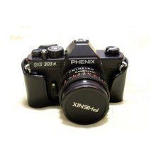 Φωτογραφικές Μηχανές Αναλογικές